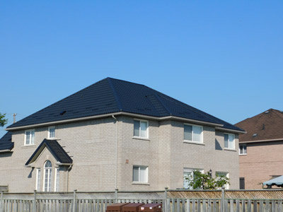 Barrie Metal Roofing Photos